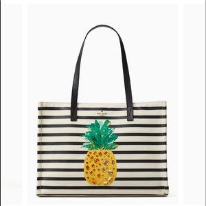 Gaby'sBags👜💕- Kate Spade Pineapple Tote